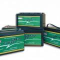 Batteria NDS Green Power 100 Ah